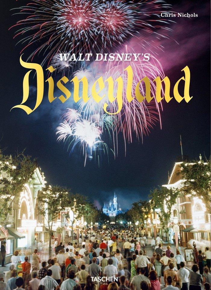 Disneyland (in)
