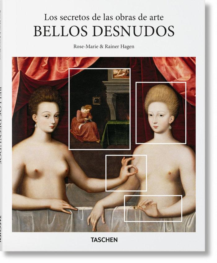 Masterpieces beautiful nudes (es)