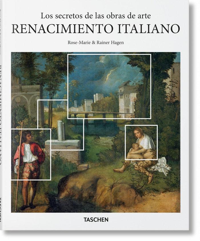Masterpieces renaiss italy (es)