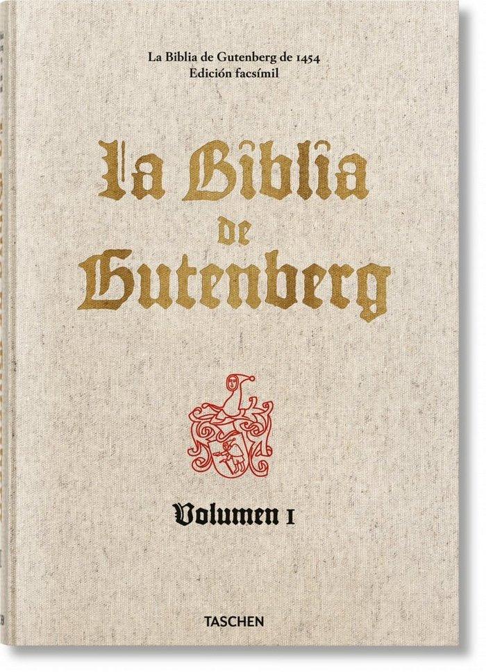 Biblia de gutenberg de 1454 2v (es)