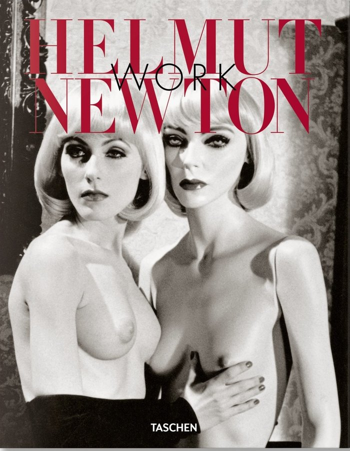 Helmut newton work (es/it/po)