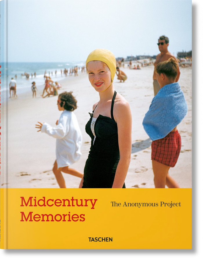 Lee shulman midcentury memories the anonymous project