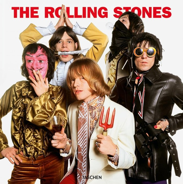 Rolling stones updated edition,the
