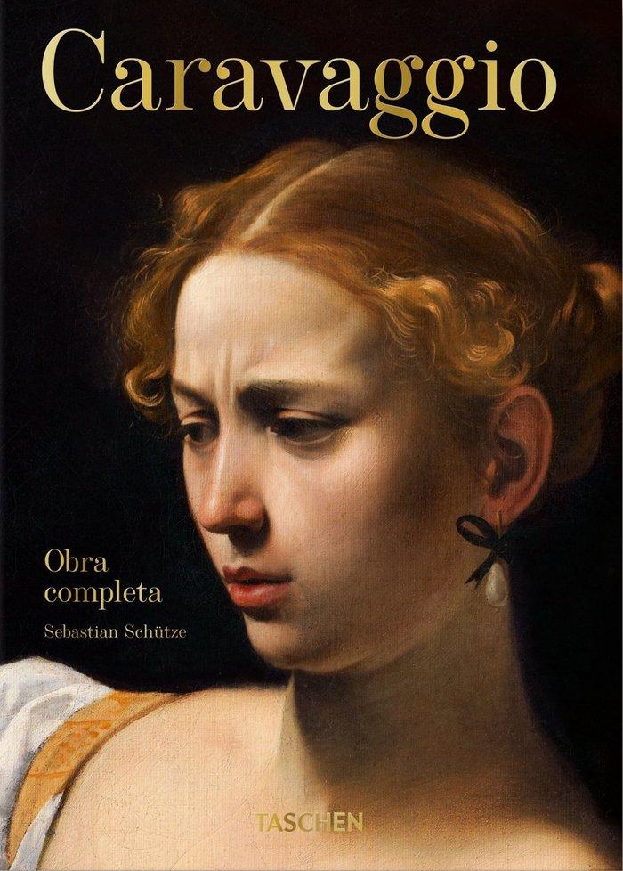 Caravaggio obra completa 40th ed