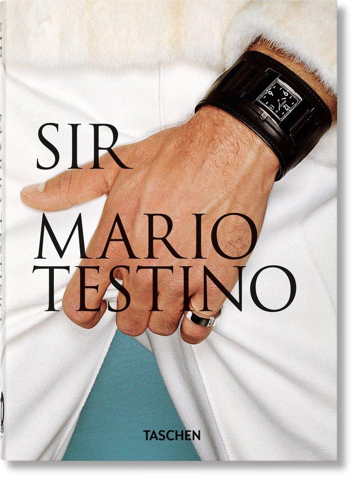 Mario testino sir (in/fr/al)