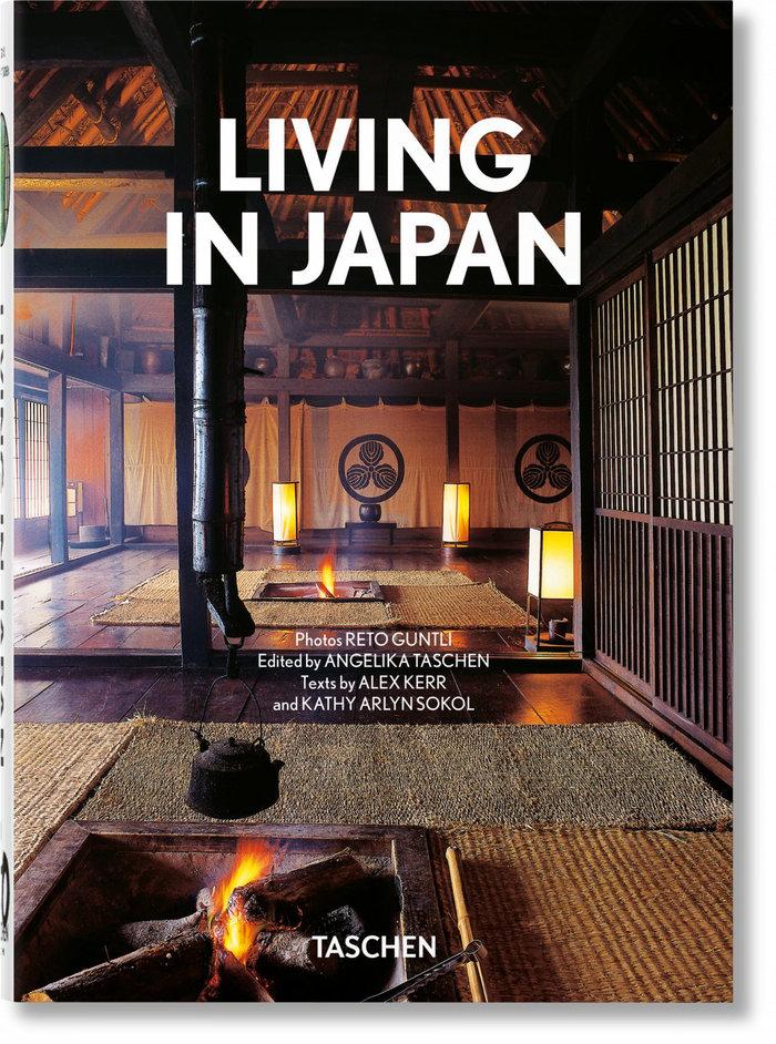 Living in japan 40th ed