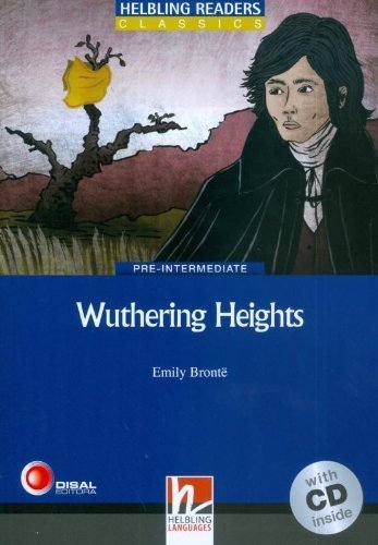 Wuthering heights cd