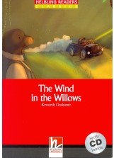 Wind in the willows,the cd