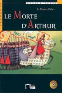 Morte d'arthur +cd step four b2.1