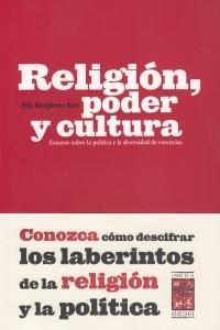 Religion poder y cultura