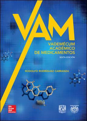 Vademecum academico de medicamentos 6ª edicion