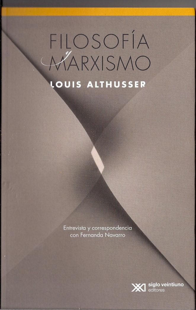 Filosofia y marxismo