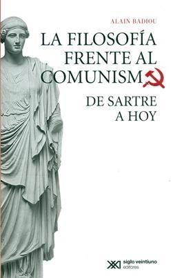 Filosofia frente al comunismo,la