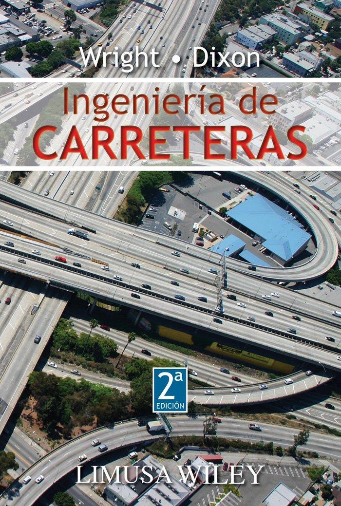 Ingenieria de carreteras
