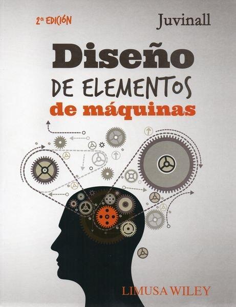 Diseño de elementos de maquinas 2ªed