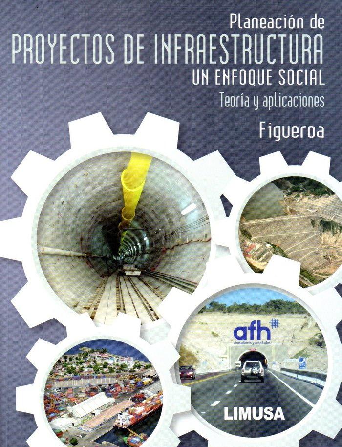 Planeacion de proyectos de infraestructura un enfoque socia