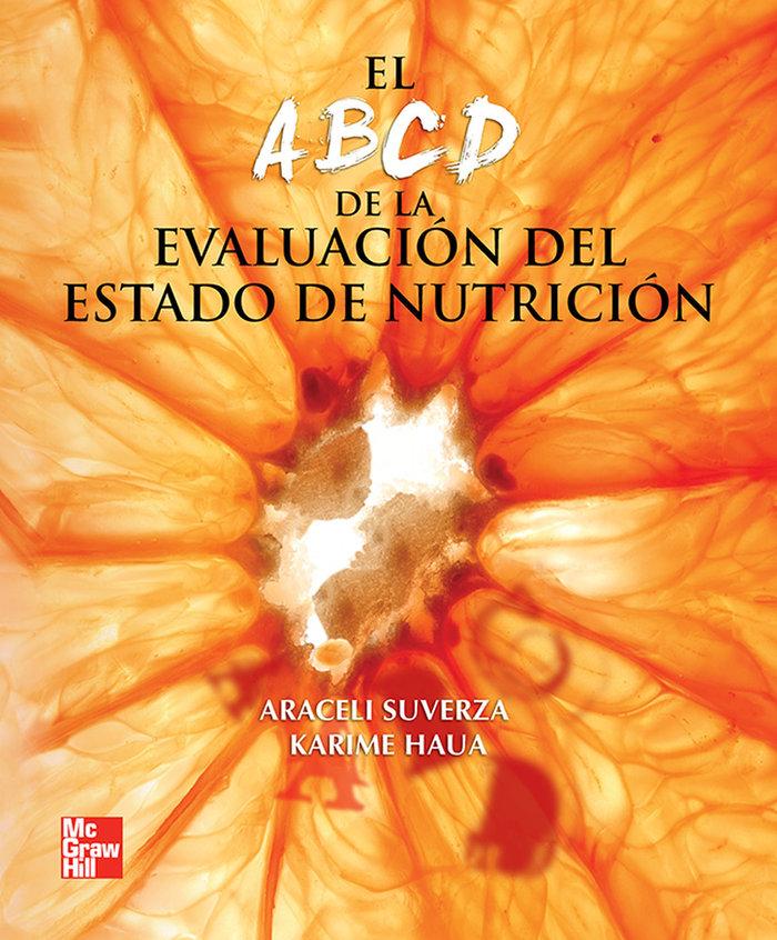 Abcd del estado de la nutricion