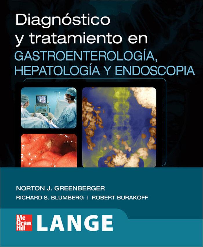 Diagnostico y tratamiento en gastroenterologia hepatologia