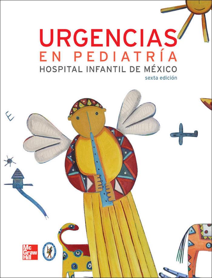 Urgencias en pediatria 6ºed