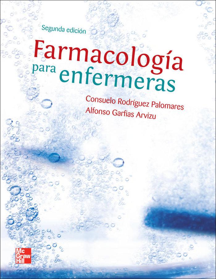 Farmacologia para enfermeras 2ºed