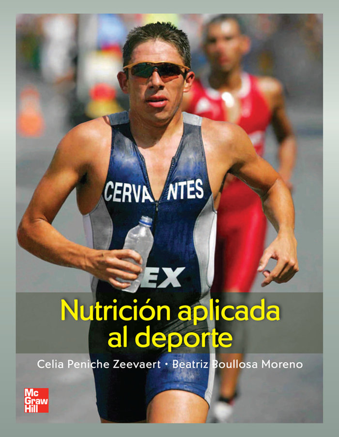 Nutricion aplicada al deporte
