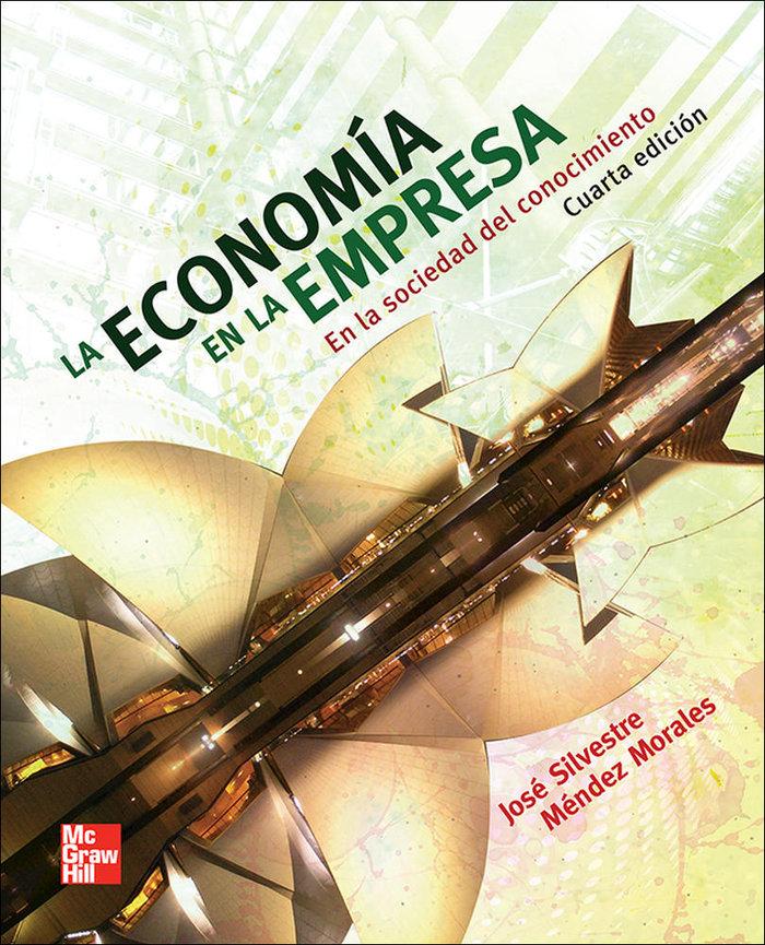 Economia en la empresa 4 ed,la