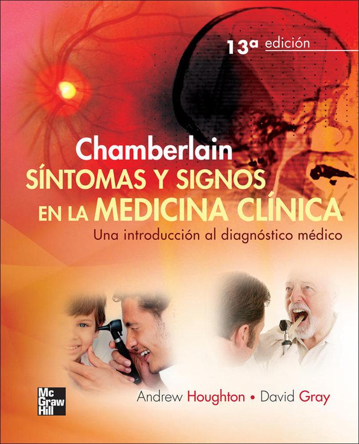 Sintomas y signos en la medicina clinica 13 ed
