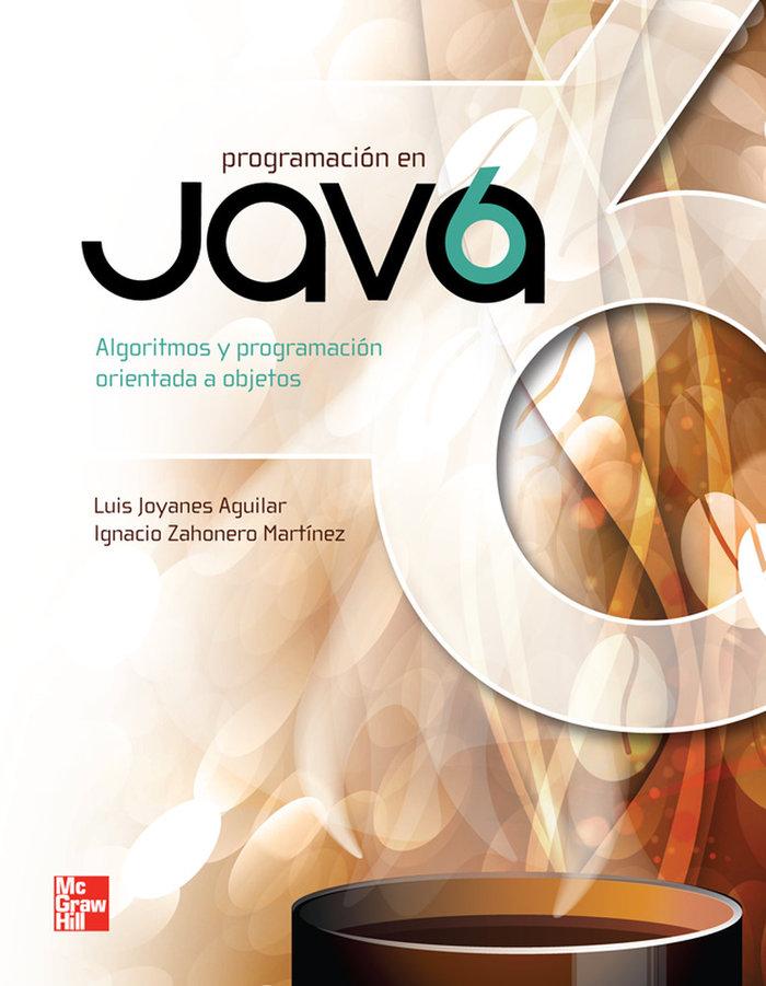 Programacion en java 6