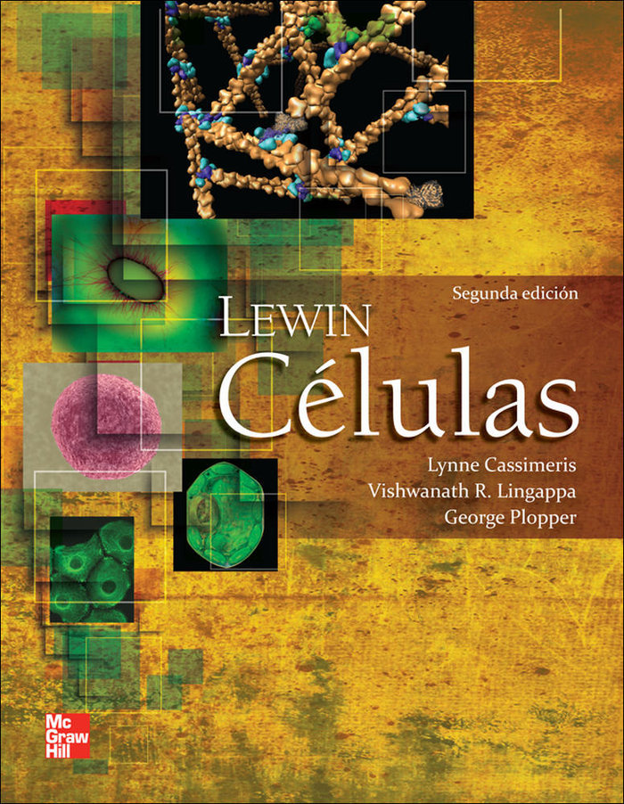 Lewin celulas 2 ed