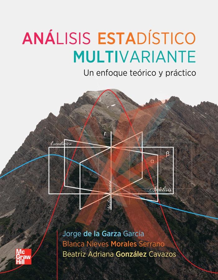 Analisis estadistico multivariante