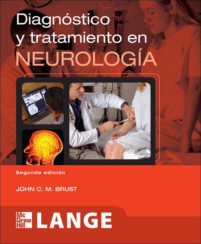 Diagnostico y tratamiento en neurologia 2ºed