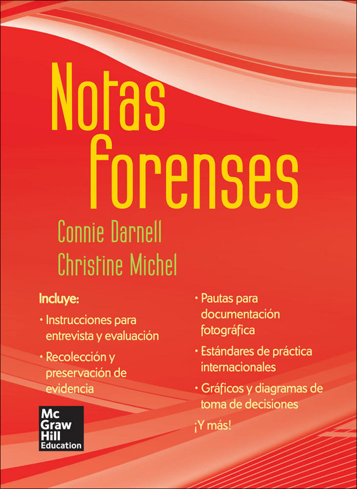 Notas forenses