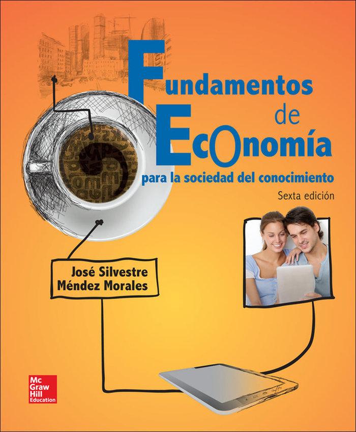 Fundamentos de economia 6ª ed