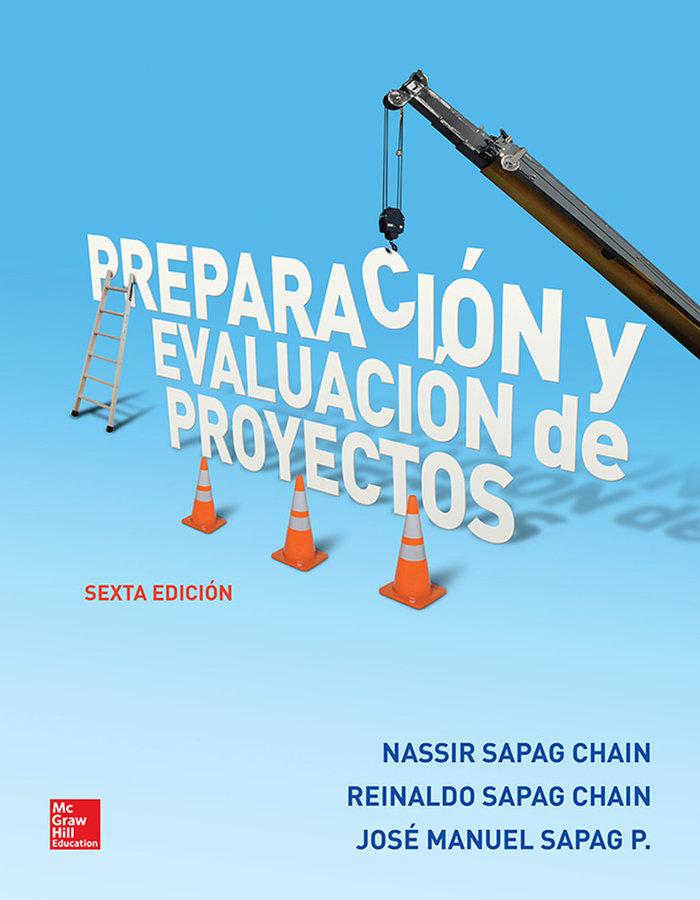 Preparacion y evaluacion de proyectos 6ªed