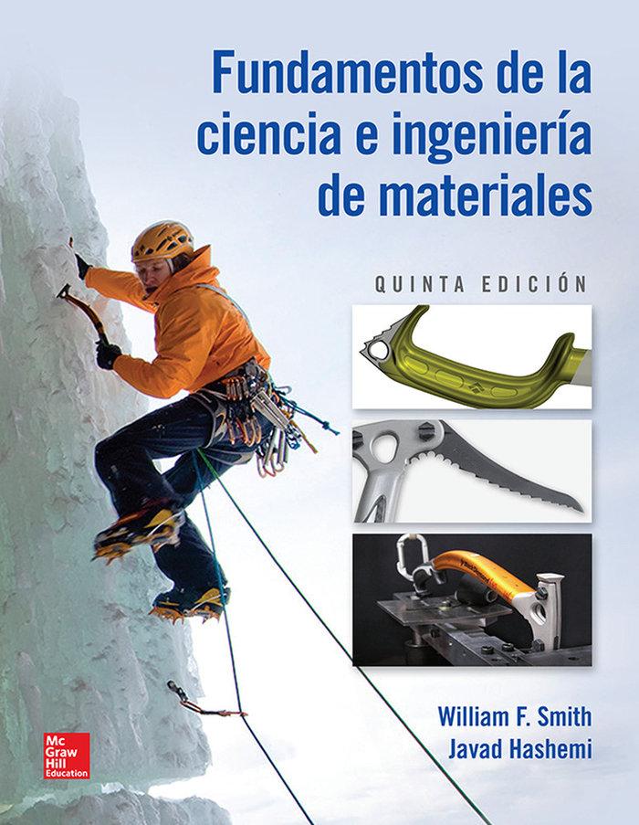 Fundamentos ciencia e ingenieria materiales 5ºed