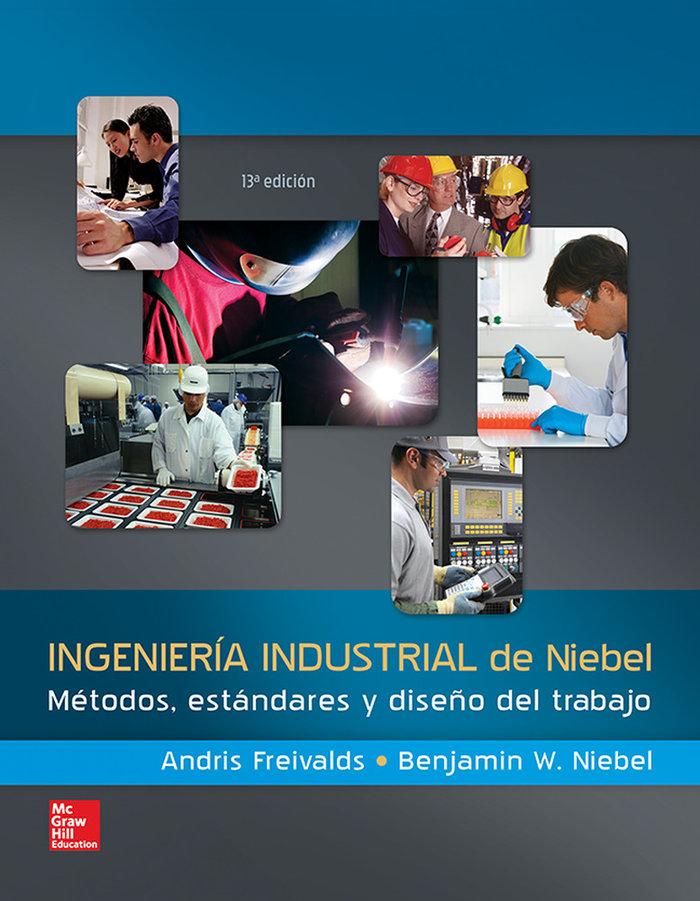 Ingenieria industrial de niebel