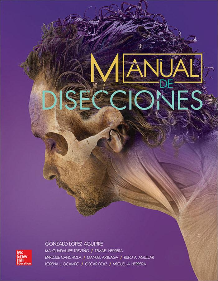 Manual de laboratorio de disecciones