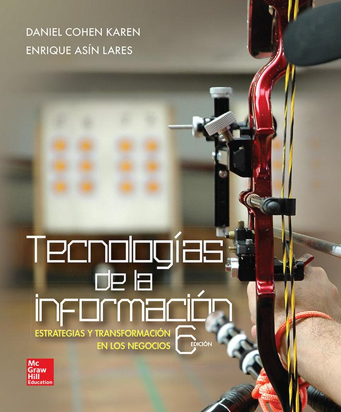 Tecnologias de la informacion estrategias y transformacion