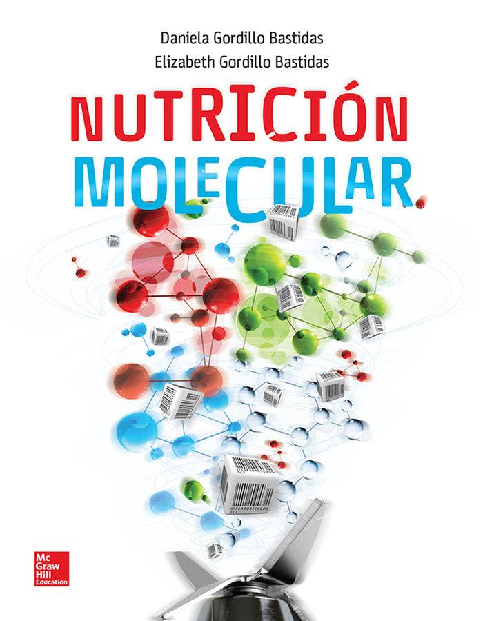 Nutridicon molecular