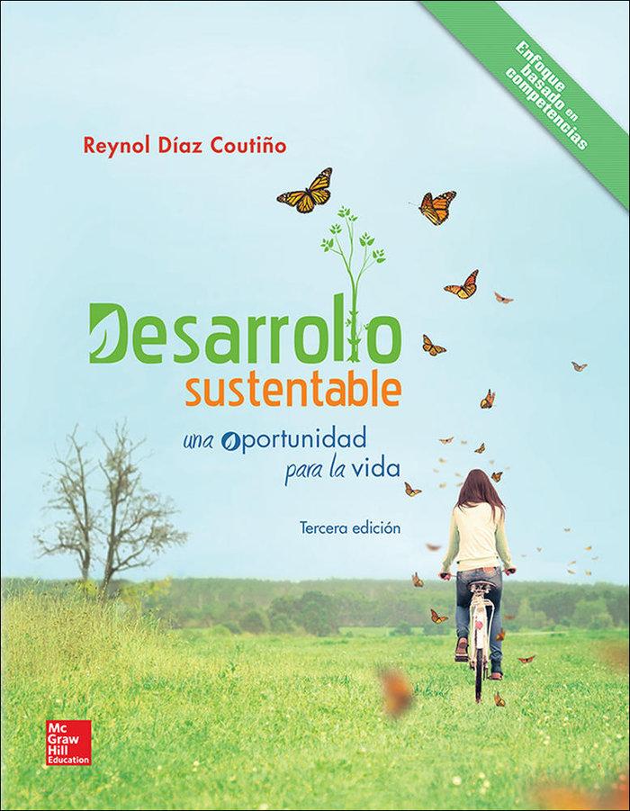 Desarrollo sustentable 3ºed