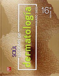 Lecciones de dermatologia 16ª edicion