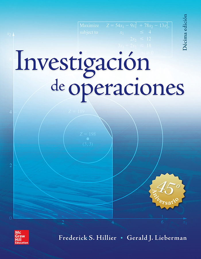 Investigacion de operaciones 10ª edicion