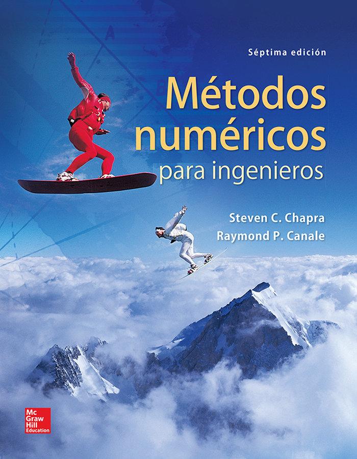 Metodos numericos para ingenieros 7ª edicion