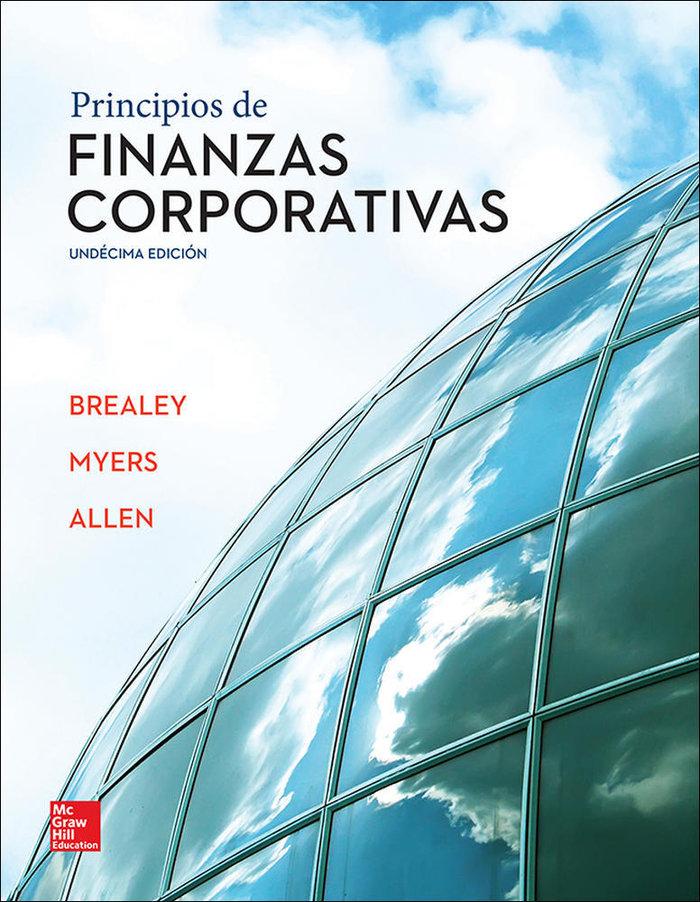 Principios de finanzas corporativas 11ºed