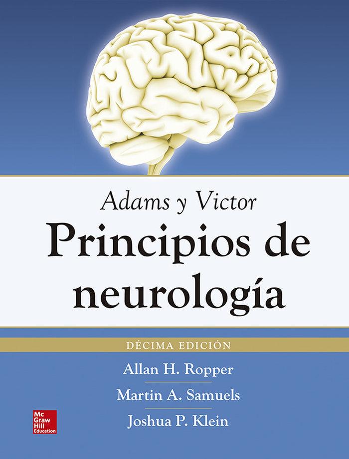 Adams y victor principios de neurologia 10ªed