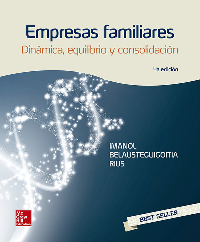 Empresas familiares dinamica equilibrio y consolidacion