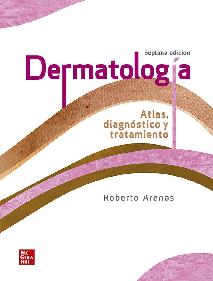 Dermatologia atlas diagnostico y tratamiento