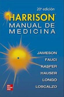 Harrison manual de medicina 20ªed