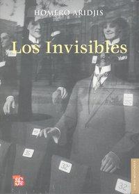 Invisibles,los