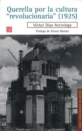 Querella por la cultura revolucionaria (1925)